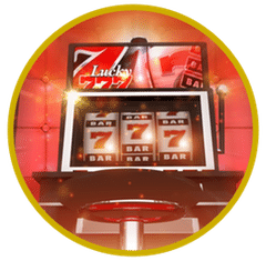 Trò chơi slot video trực tuyến Máy đánh bạc cổ điển