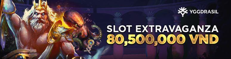 Chơi Slot thắng giải thưởng lớn tại Live Casino House
